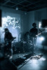 Echoes & Dust Bunnies (Band) sucht Synthesizerspieler/in