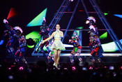 Fotos: Katy Perry live in der Lanxess Arena in Köln